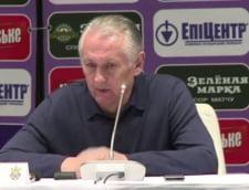 EURO 2016: Inca un selectioner si-a dat demisia