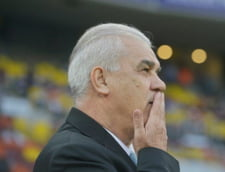 EURO 2016: Iordanescu anunta ca Romania nu se va apara cu Franta