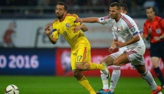 "EURO 2016. Lucian Sanmartean, mesaj pe Facebook: ""Este sansa noastra sa demonstram ca echipa Romaniei este inca o forta"""