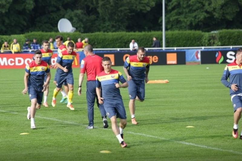 EURO 2016 incepe cu o mare schimbare in regulament: Criteriile de departajare de la turneul final