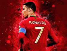 EURO 2020 - De ce Cristiano Ronaldo poate fi socotit deja cel mai bun marcator din istoria fotbalului ANALIZA