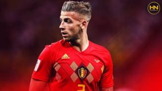 EURO 2020 - Gest surprinzator facut de belgianul Alderweireld pentru un fan FOTO