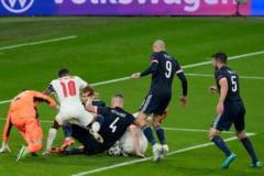 EURO 2020 | Remiza alba pe Wembley