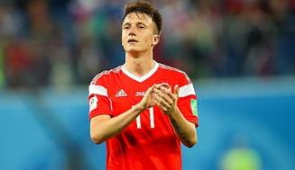 EURO 2020: Cine este jucatorul care a alergat, pana acum, cel mai mult la turneul final