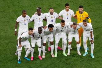 EURO 2020: Kylian Mbappe si Benzema vin la Bucuresti! Campioana mondiala va juca pe Arena Nationala meciul din optimi. Ce adversar vor avea francezii