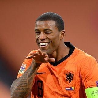 EURO 2020: Primul fotbalist care ameninta ca va iesi de pe teren la Budapesta. Capitanul Olandei vrea ajutor din partea UEFA