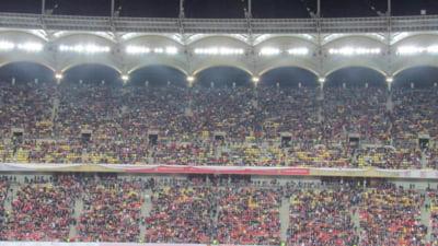 EURO 2020: S-au pus in vanzare bilete pentru meciul din optimi, de la Bucuresti. Cat costa
