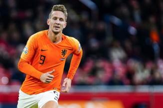 EURO 2020 -Sfarsit de turneu final pentru unul dintre cei mai buni atacanti