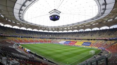 EURO 2020: Totul despre meciul Ucraina - Macedonia de Nord de la Bucuresti. Ce trebuie sa faci daca ai bilet de intrare pe stadion
