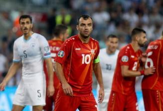 EURO 2020: Vesti bune pentru Mirel Radoi. Legendarul Goran Pandev se retrage din nationala Macedoniei de Nord dupa turneul final