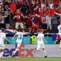 EURO 2020 Supriza mare in optimi: Cehia a eliminat-o pe Olanda