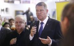 "EUobserver: Klaus Iohannis - ""Momentul Obama al Romaniei"""