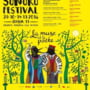 EVENIMENT: FESTIVALUL SONORO - concertul La Muse et le Poete