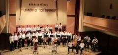 """EXCEPTIONAL! Concertul vocal-instrumental ,,De prin lume adunate ..."""" la Filarmonica """"Ion Dumitrescu"""" din Ramnicu-Valcea"""