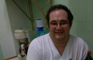 EXCLUSIV - Asistent medical de la Spitalul Judetean Sibiu infectat cu coronavirus - Inca patru sunt in izolare