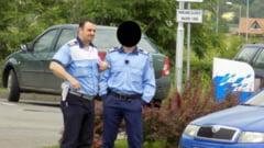 EXCLUSIV - Politisti la Parchetul de pe langa Tribunalul Sibiu intr-un caz divulgare de informatii cu caracter personal