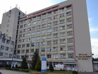 EXCLUSIV: Focar de infectie la Spitalul de Copii. O sectie a fost inchisa