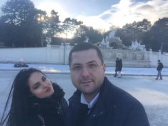 EXCLUSIV! Radu Moisin, fost primar interimar al Clujului, se casatoreste!