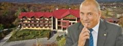 EXCLUSIV! SCANDALOS! Omul de afaceri Vasile Puscasu a detonat o bomba ecologica la motel Bucium. Padurea, grav afectata - FOTO, VIDEO