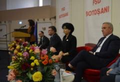 EXCLUSIV: Social-democrata care nu a intrat in cursa din partid pentru CJ este candidata PSD la presedintia Consiliului Judetean