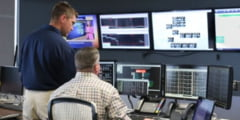 EXCLUSIV: Spionaj la E.ON! Un sef fura in weekend datele clientilor si le vindea