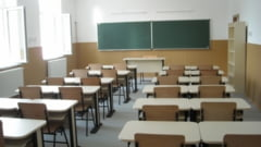 EXCLUSIV! Totul s-a petrecut intr-o sala de clasa. Conducerea ISJ Iasi a ramas blocata la aflarea vestii - GALERIE FOTO