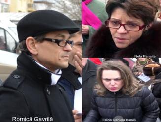 EXCLUSIV! Trei focsaneni, EXCOMUNICATI din Biserica Ortodoxa de Arhiepiscopia Buzaului si Vrancei
