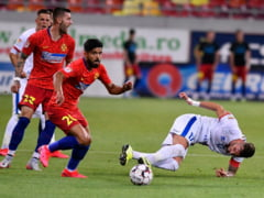 "EXCLUSIV Becali pentru Ziare.com: ""Vintila va pleca din pozitia de antrenor. Il pastrez insa in club"""