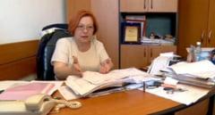 EXCLUSIV Carmen Dorobat, demisa in cele din urma din functia de manager. Cine a fost mai tare decat CJ
