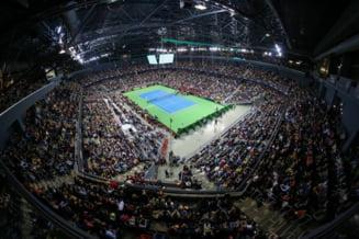 EXCLUSIV Cine e jucatoarea de tenis suspectata ca s-a dat accidentata pentru a nu veni la Fed Cup