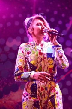 "EXCLUSIV InfoMM.ro - DEZVALUIRE - Alina Eremia: ""Piesa mea preferata nu a fost lansat inca!"""