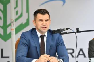 EXCLUSIV Liga 1 nu este in pericol. Ionut Stroe, ministrul Tineretului si Sportului: Nu luam in calcul sa inchidem fotbalul. Competitiile sportive raman deschise ca pana acum