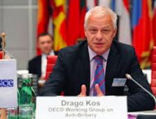 EXCLUSIV Replica dura a OECD dupa decizia CCR: contravine echilibrului puterilor in stat si independentei sistemului judiciar