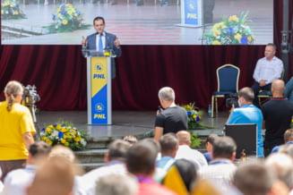 EXCLUSIV SURSE Răsturnare de situație la PNL Galați: mai mulți liberali s-ar pregăti să părăsească tabăra lui Ludovic Orban