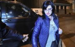 EXCLUSIV Sceneta in care Giovani Becali se rastea la judecatoarea Terceanu, regizata chiar de magistrata corupta