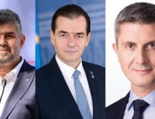 EXIT POLL Alegeri parlamentare 2020. Rezultatele anuntate la ora 21.00 de CURS-Avangarde