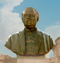 EXPUNERE despre doctorul Carnabel - o personalitate exceptionala din istoria orasului