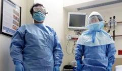 Ebola, pe toate continentele: Barbat pus in carantina in America de Sud
