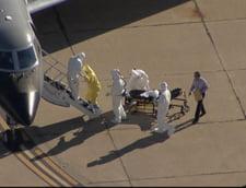 Ebola inchide scolile in America