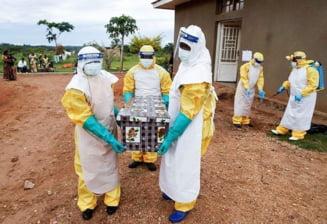 Ebola seamana panica in Congo. Patru persoane au murit