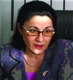 Ecaterina Andronescu: Stirea condamnarii lui Nastase este cutremuratoare