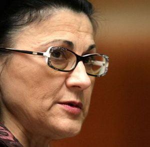 """Ecaterina Andronescu, afectata de legea """"Miclea"""""""