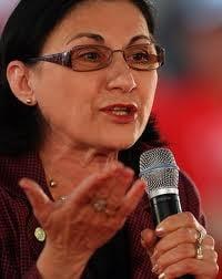 Ecaterina Andronescu, cea mai apreciata femeie din politica din ultimii 10 ani - Sondaj Ziare.com