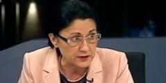 Ecaterina Andronescu, despre cererea DNA de urmarire penala: Sunt socata, n-am luat bani in viata mea