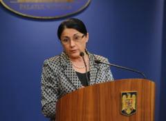 Ecaterina Andronescu pierde alegerile la sefia Senatului Politehnicii Bucuresti, functie pe care o ocupa din 2012. Cine este nou presedinte