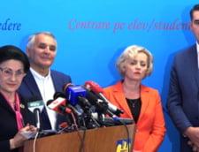 Ecaterina Andronescu si-a facut bilantul ultimelor 6 luni: Ce probleme a gasit si ce are de gand sa faca