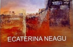 """Ecaterina Neagu, artist emblematic al Banatului, expune la """"ProArte"""""""