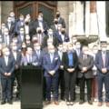 Echipa Cîțu își negociază viitoarele funcții în partid. Primul atuu al lui Ludovic Orban în lupta cu premierul