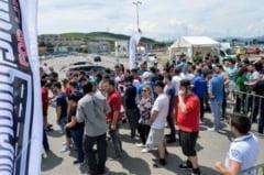 Echipa Ford Driving Skills for Life va ajunge anul acesta in trei orase ale Romaniei