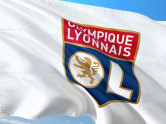 Echipa Olympique Lyon reia pregatirea
